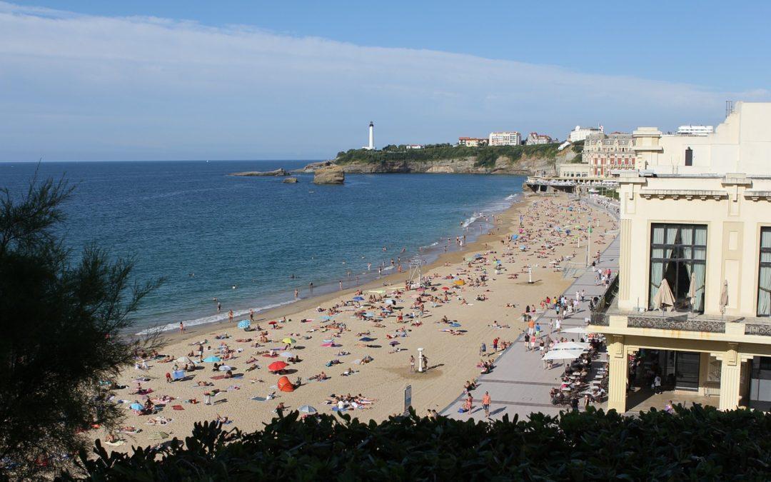 Session de formation Socio Coiffure Anglet Biarritz